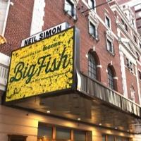 Photo Flash Special: Up on the Marquee- Fall 2013 Edition