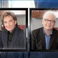 STAGE TUBE: Promo - Barry Manilow and Bruce Sussman's New Musical HARMONY