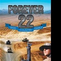 New Book FOREVER 22 is Released