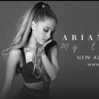 Ariana Grande to Perform 'Break Free' During AMERICA'S GOT TALENT, 8/27