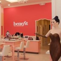 Benefit Cosmetics Opens First San Francisco Store in 25 Years