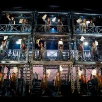 Meet the Current Casts of Broadway's Long Running Hits - NEWSIES!