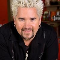 Fieri Hosts New Food Network Series GUY'S GROCERY GAMES, Premiering Tonight
