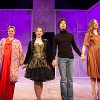 Photo Flash: Inside Opening Night of EVERYTHING YOU TOUCH at the Cherry Lane Theatre