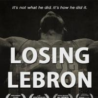 LOSING LEBRON's Cable VOD Release Set for Today