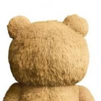First Look - Teaser Poster Art Revealed for Seth MacFarlane's TED 2