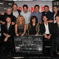 The Band Perry Celebrates Their Fourth #1 Song, 'Done'