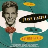 HBO to Premiere Documentary SINATRA: ALL OR NOTHING AT ALL, 4/5