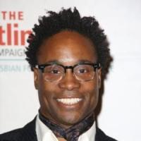 Tony Winner Billy Porter Developing TV Series About Black, Gay Friends Living in Harlem
