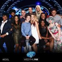 One Finalist Eliminated on AMERICAN IDOL XIV; Jennifer Lopez to Perform, 3/19