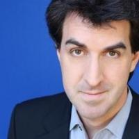 Drama League to Host 'UP CLOSE' with Jason Robert Brown Tonight
