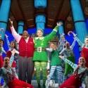 Jordan Gelber, Leslie Kritzer & Mitchell Sink to Star in ELF on Broadway! Full Cast Announced!
