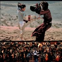 BWW Reviews: Tan Dun Martial Arts Trilogy at SF Symphony