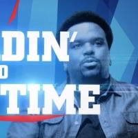 Craig Robinson & The Nasty Set for KEY & PEELE SUPER BOWL SPECIAL's Halftime Entertainment