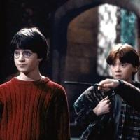 HARRY POTTER HOGWARTS COLLECTION Debuts on Blu-ray/DVD Today