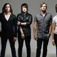Kings of Leon Perform on LIVE ON LETTERMAN Webcast Tonight