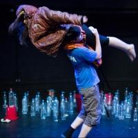 Bucket Club's LORRAINE & ALAN Plays Edinburgh Fringe,  Now thru Aug 25