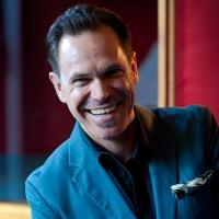 Segerstrom Center to Welcome Kurt Elling in ELLING SWINGS SINATRA, 2/27-28