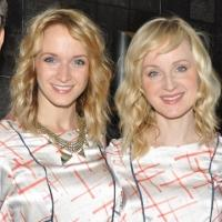 Photo Coverage: The Twins Are Back in Town! NYC Celebrates the Broadway Return of SIDE SHOW