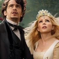 OZ THE GREAT & POWERFUL Holds on to Weekend Box Office with $42M