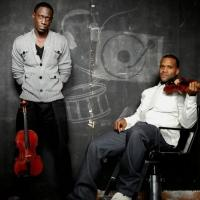 Brooklyn Center for the Performing Arts Presents Black Violin Today