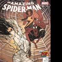 Marvel Comics to Release Exclusive Amazing Spider-Man #7 Variant Cover