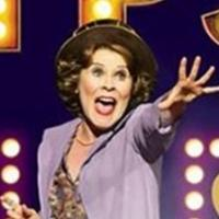 Preview Imelda Staunton On New West End GYPSY Cast Recording