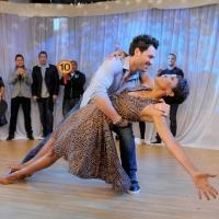 GMA's Robin Roberts Guest Judges on DANCING WITH THE STARS Tonight