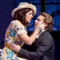 Photo Flash: Sneak Peek at LA RONDINE, Part of The Met: Live in HD 'Summer Encores' Series