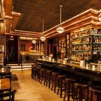 Bar of the Week: EMPLOYEES ONLY on Hudson Street in NYC