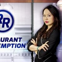 New Season of RESTAURANT REDEMPTION Among Cooking Channel's October Highlights
