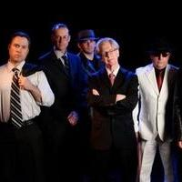 Black 47 with Special Guest The Bill Weevils Set for bergenPAC, 9/20