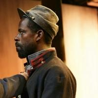 BWW Reviews: FATHER COMES HOME FROM THE WARS (PARTS 1, 2 & 3) is Suzan-Lori Parks' Civil War Odyssey