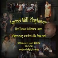 Laurel Mill Playhouse Presents COMEDY OF ERRORS, Now thru 2/1