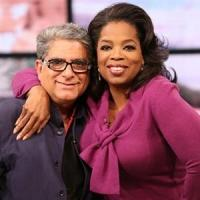 Oprah Winfrey & Deepak Chopra Launch All-New Meditation Experience FINDING YOUR FLOW Today