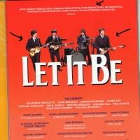 Photo Flash: UK Producers on US LET IT BE vs. RAIN Lawsuit - West End Program Gives Credit to RAIN