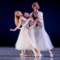 Photo Flash: Ballet San Jose's 2013-14 Season - THE NUTCRACKER, CARMEN & More!