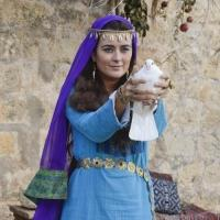 CBS Reveals Synopsis of Upcoming Event Series THE DOVEKEEPERS