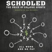 EPIX Premieres SCHOOLED: THE PRICE OF COLLEGE SPORTS Tonight