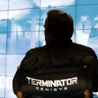 Arnold Schwarznegger Reveals Title of Upcoming TERMINATOR Film on Instagram