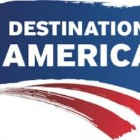 Destination America Teams with USA Weekend on 2nd Annual 'Red, White and You' Contest