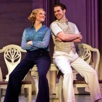 BWW Reviews: NICE WORK IF YOU CAN GET IT Delights with Classic Gershwin Tunes