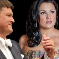 Celebrate New Year's Eve in Dresden with Anna Netrebko and Juan Diego Florez; Airs 12/29 on medici.tv
