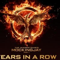 HUNGER GAMES: MOCKINGJAY - PART 1 Heading to Digital HD, Blu-ray/DVD & On Demand
