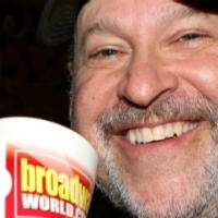 WAKE UP with BWW 3/3/2015 - LES MIZ, HAMILTON and ON THE TOWN Welcome Fresh Faces and More!