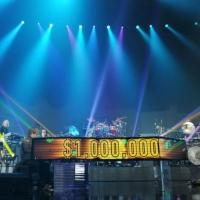"Sir Elton John's ""The Million Dollar Piano"" Concert in U.S. Cinemas"