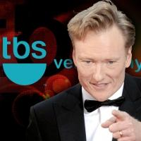 CONAN to Remain on TBS Through 2015!