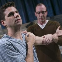 BWW Reviews: PERESTROIKA Concludes ANGELS in Powerful Fashion