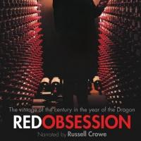 Russell Crowe-Narrated Doc RED OBSESSION Out on Limited Theatrical & VOD Release