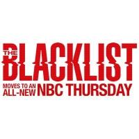 NBC's THE BLACKLIST is #1 Drama of the Night in Total Viewers